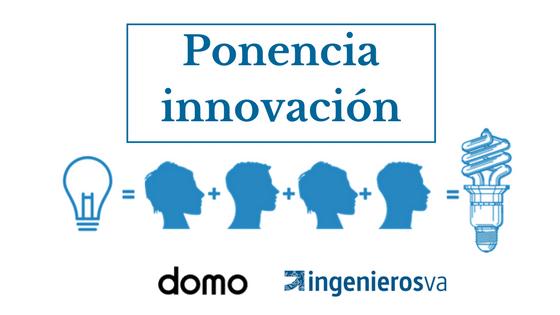 ponencia innovacion adn