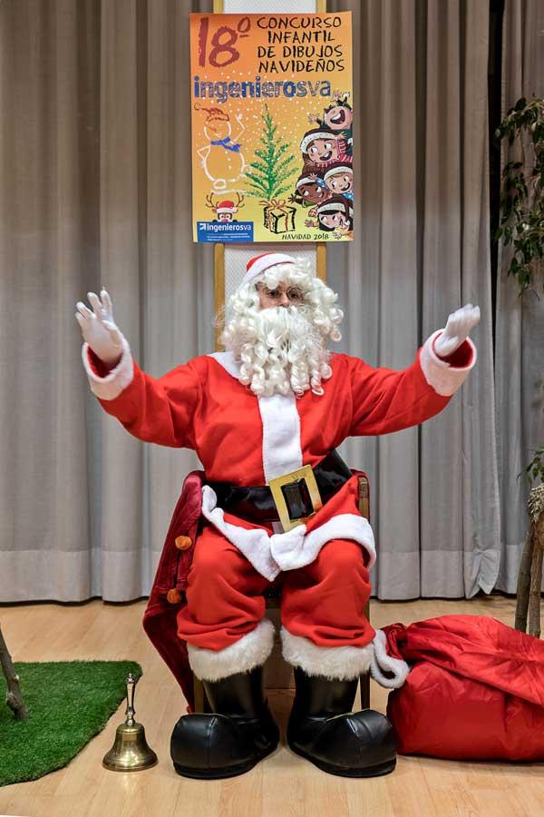 01 Fiesta Navidad 2018