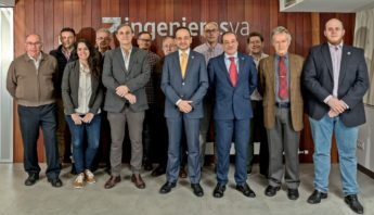 Junta de Gobierno 2019 - ingenierosVA