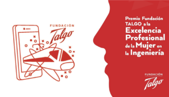 premio fundación talgo mujer ingeniera - ingenierosVA