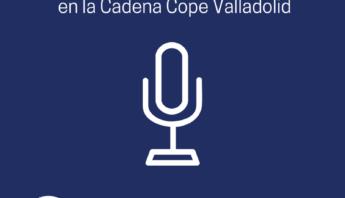 Cadena Cope Valladolid - ingenierosVA