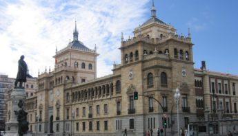 Academia de Caballería Valladolid - ingenierosVA