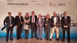 Marco Antonio de la Serna premio emprendedor del año - ingenierosVA