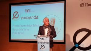 Marco Antonio de la Serna In.Genius AfterWork - ingenierosVA