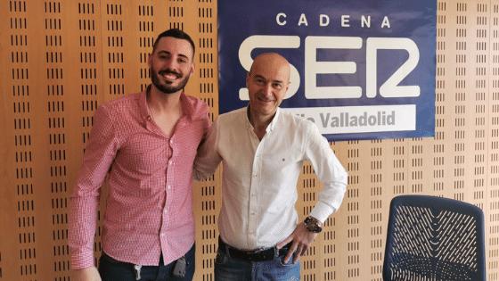 El programa 'SER ingenieros' aborda la investigación en ingeniería con Borja Fernández