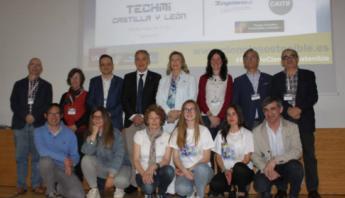 Concurso TECHMI - ingenierosVA