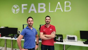 Fab Lab Universidad Valladolid - ingenierosVA