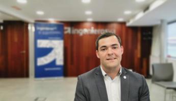 Pablo San Juan presidente Aerreaaiti y precolegiado en ingenierosVA