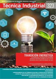 Revista técnica industrial - ingenierosVA