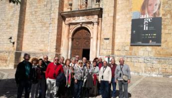 Edades del hombre 2019 angeli en Lerma