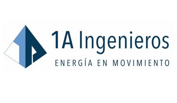 Logo premios jóvenes ingenieros - 1A ingenieros
