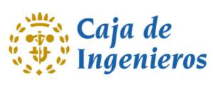 Logo premios jóvenes ingenieros - caja de ingenieros