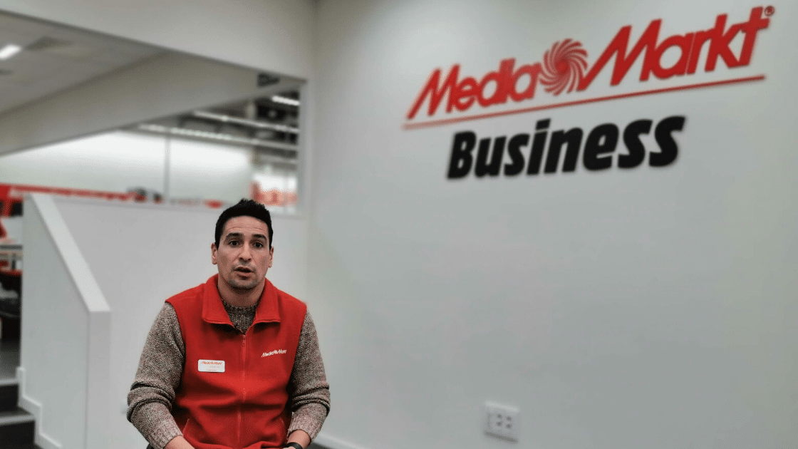 Media Markt Business socio tecnológico de los III Premios de la Industria de ingenierosVA