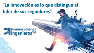 Premios Jovenes ingenieros de ingenierosVA