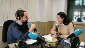 Premios Jóvenes Ingenieros - Silvia Tomillo en Cope Valladolid