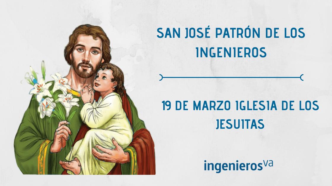 SAn José Patrón de los ingenieros