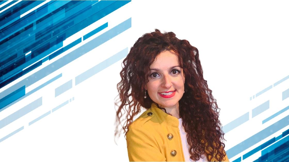 Cristina González ingeniería e innovación - ingenierosVA