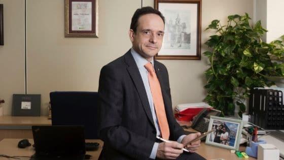 Javier Escribano Cordovés Director General de la Cámara de Comercio e Industria - ingenierosVA
