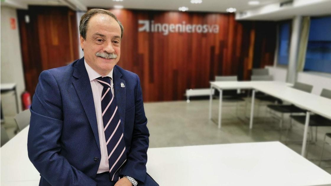 rafael álvarez vicepresidente de COGITICyL