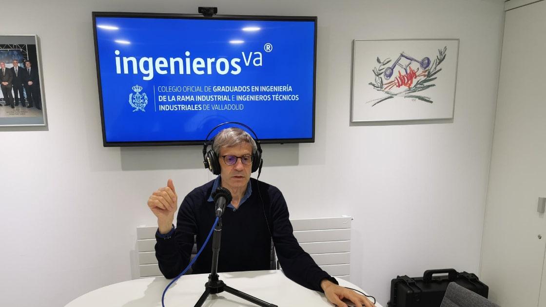 Pedro Cea entrevista en cadena cope