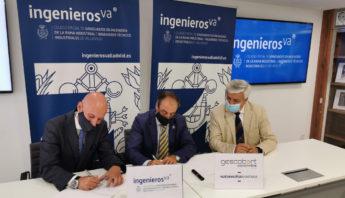 Gescobert Nueva Mutua Sanitaria colaboración ingenierosVA