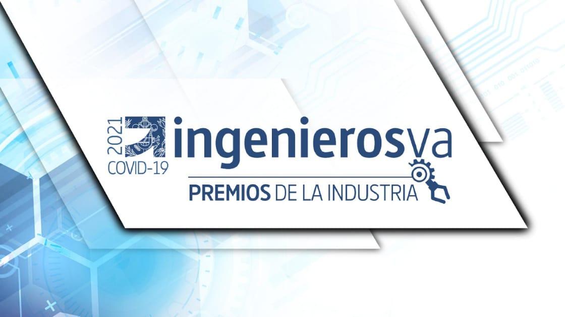 Jose colodron IV Premios de la Industria de ingnierosVA