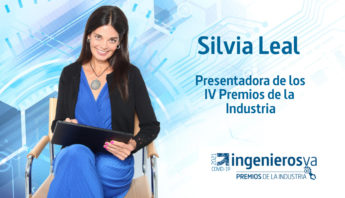 Silvia Leal entrevista COPE - ingenierosVA