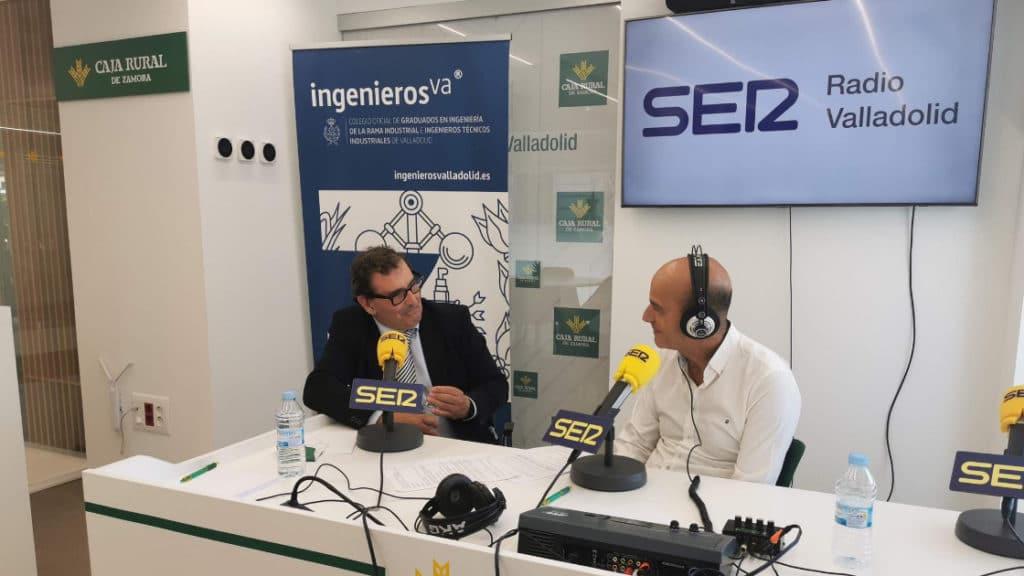 narciso Prieto Caja Rural de Zamora - Premios de la Industria